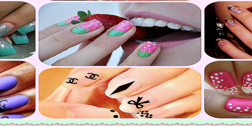 Top 10 Nail Designs For Party Best 10 Nail Designs For Party