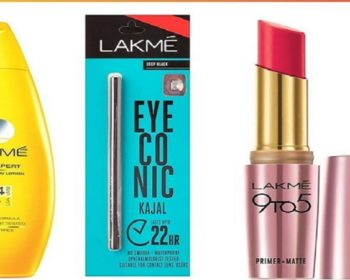 10 Best Lakme Bridal Makeup Kit