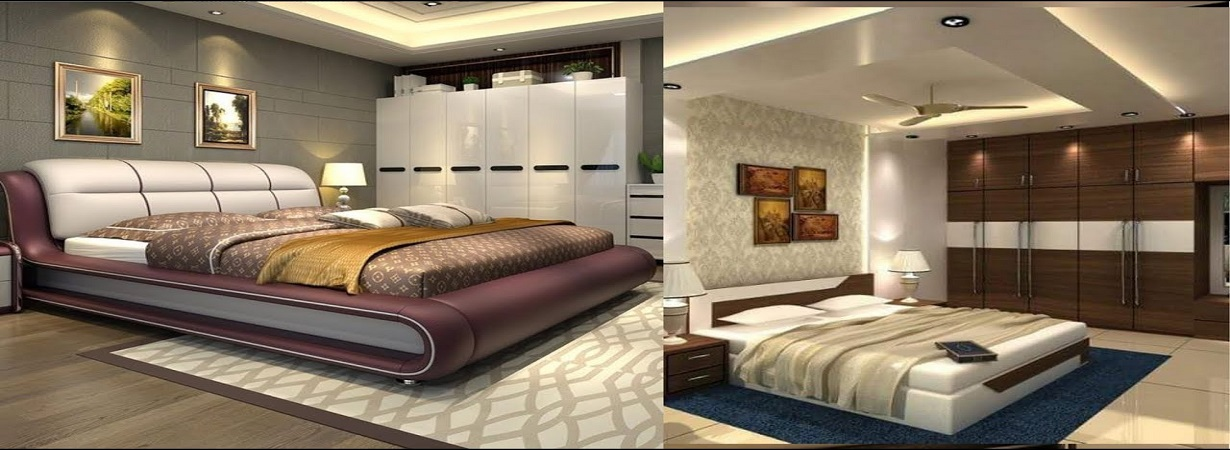 10 Best Bedroom Interior Designs In 2020 Archives Divaz World