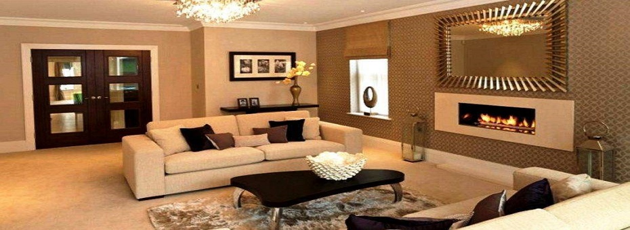 5 best color combination for Living room