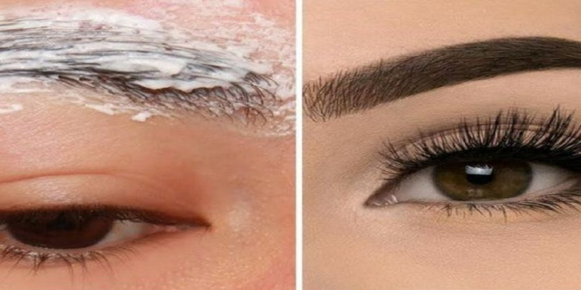 Best Way To Fill In Eyebrows Naturally